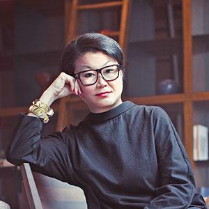 Photo of Helen Pak