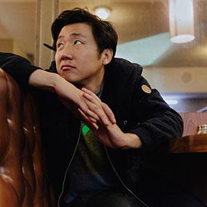 Photo of Hiro Murai