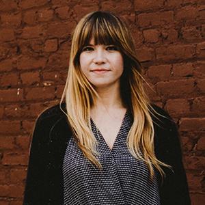Photo of Kate Lummus