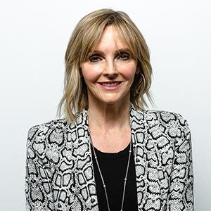 Photo of Kirstine Stewart