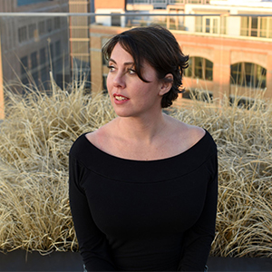 Photo of Kristen Roupenian