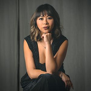 Photo of Michelle Nguyen