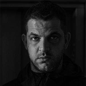 Photo of Nabil Elderkin
