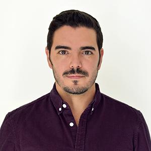 Photo of Paul Fuentes