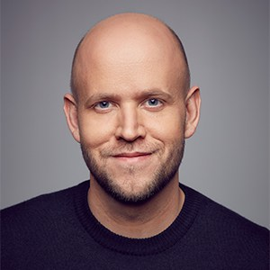 Photo of 87. Daniel Ek