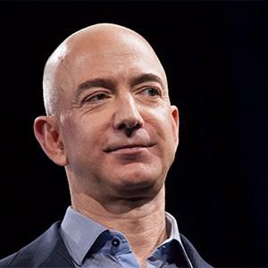 Photo of 1. Jeff Bezos