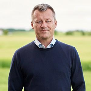 Photo of *NEW 43. Jesper Brodin