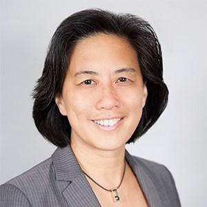 Photo of Kim Ng