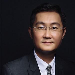 Photo of *NEW  84. Ma Huateng
