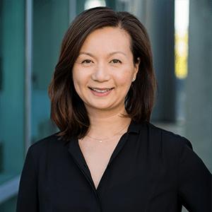 Photo of Mary Yee