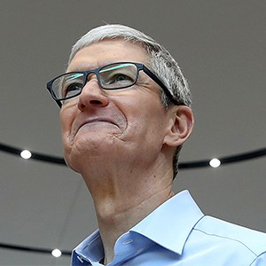 Photo of 7. Tim Cook