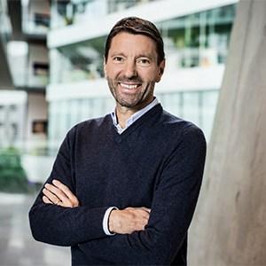 Photo of 49. Kasper Rørsted