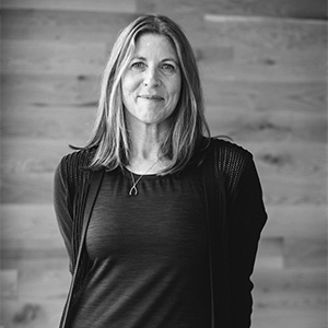 Photo of Nancy Green
