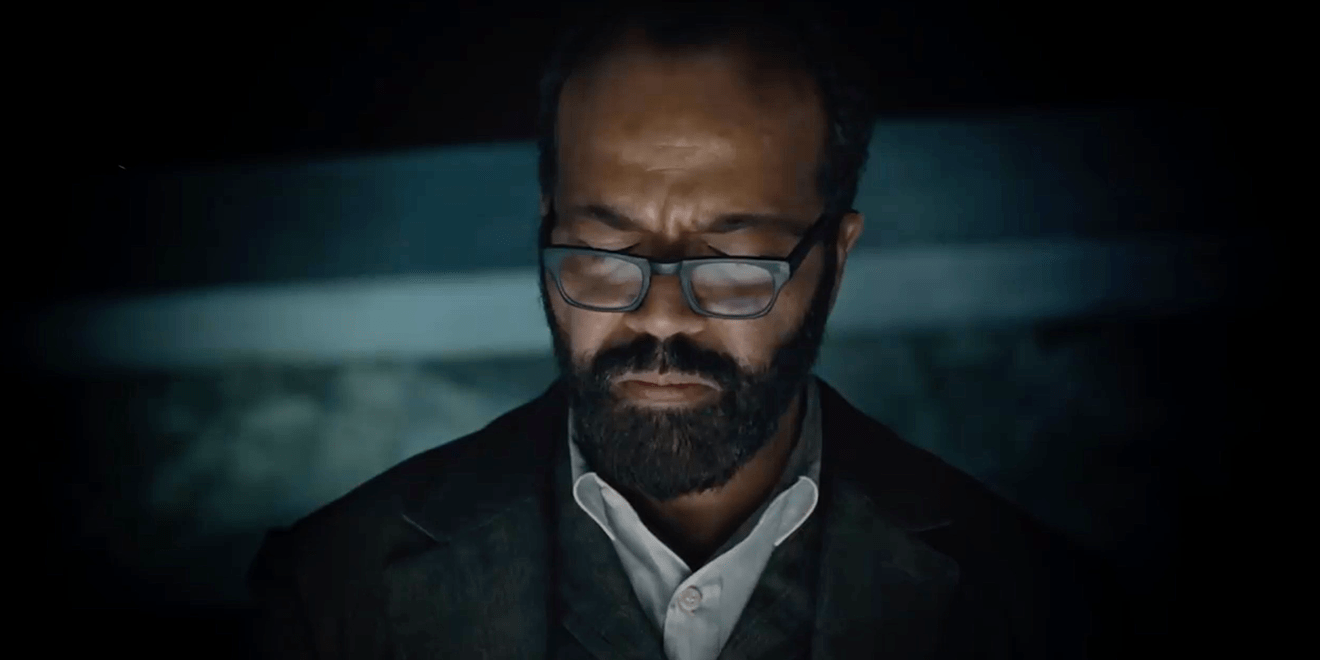 Jeffrey Wright as Bernard Lowe in Westworld
