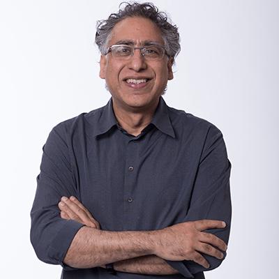 Photo of Ravi Dhar}