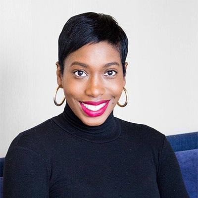 Portrait of Latoya Christian
