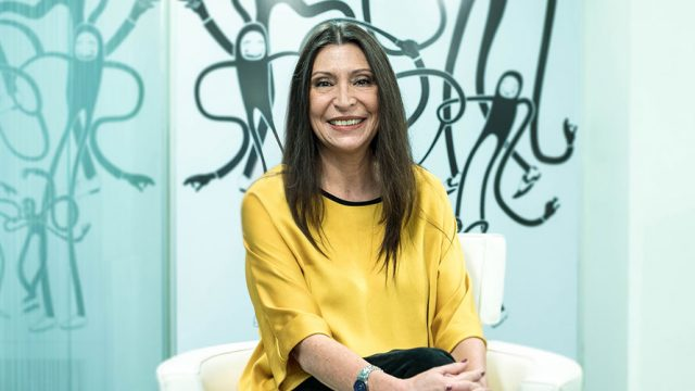Photo of Maribel Vidal Giménez, president, Women Leadership Council