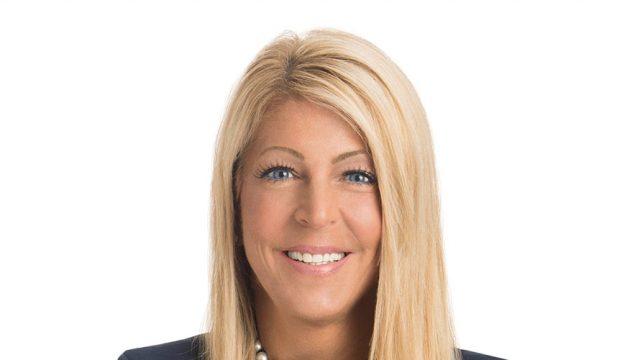 Photo of Michelle Wilson, co-president