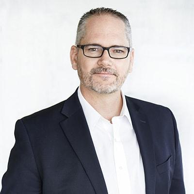 Portrait of Clint Simpson