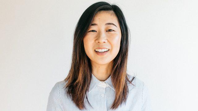 Photo of Natalie Kim