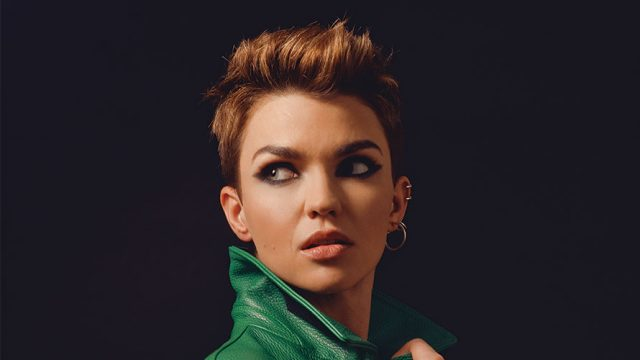 Photo of Ruby Rose, actor