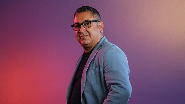 Photo of Tariq Hassan