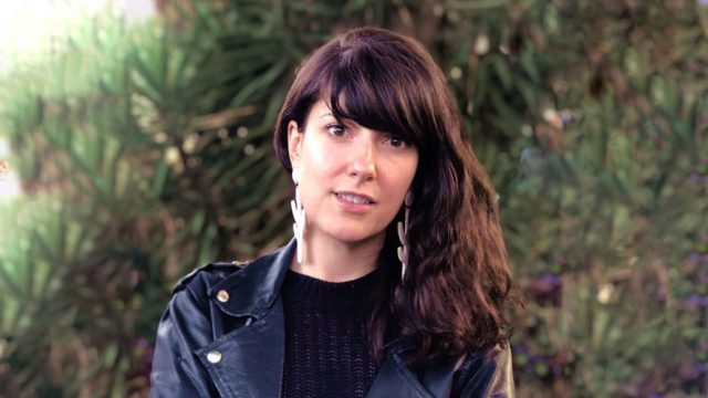 Photo of Alix McAlpine