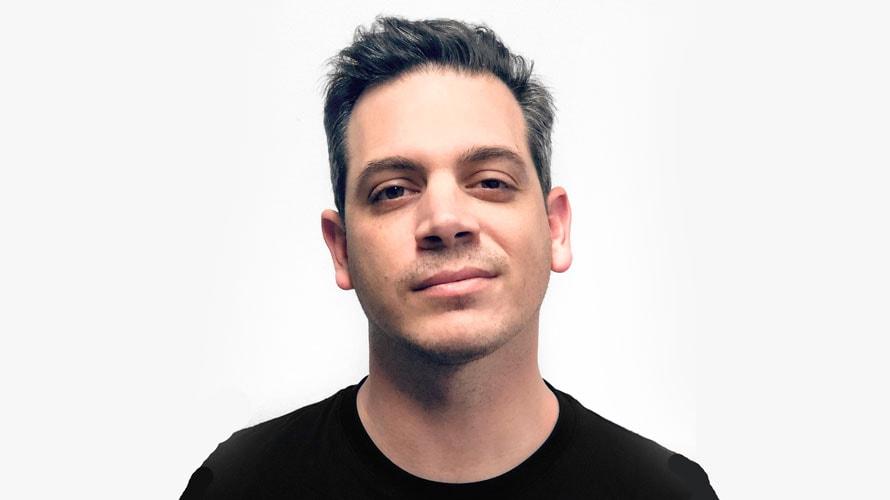 Headshot of DJ Bowser for Adweek's Creative 100