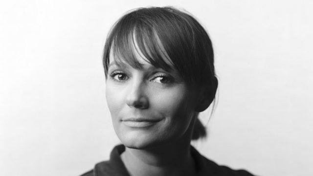 Photo of Kim Gehrig
