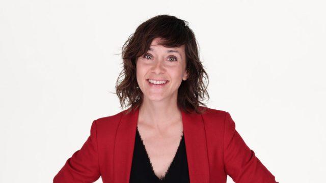 Photo of Krystle Mullin