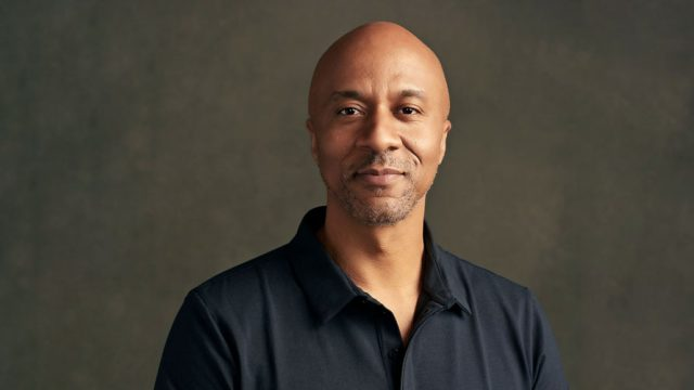 Photo of Marcus Wesson