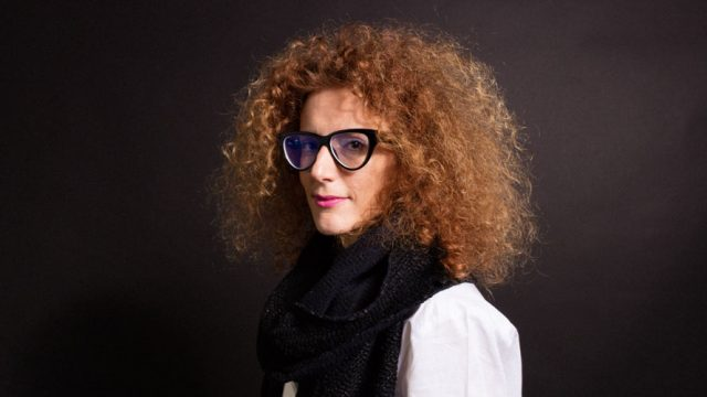 Photo of Mira Kaddoura