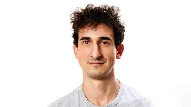 Photo of Pablo Rochat