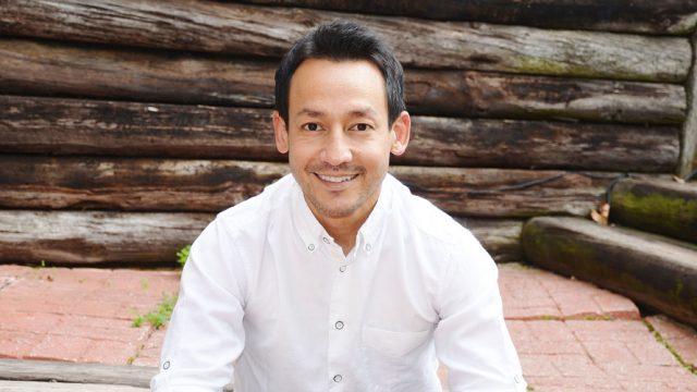 Photo of Patrick Jong