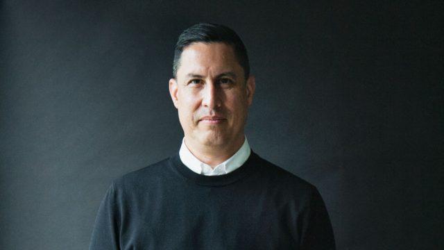 Photo of Paul Martinez
