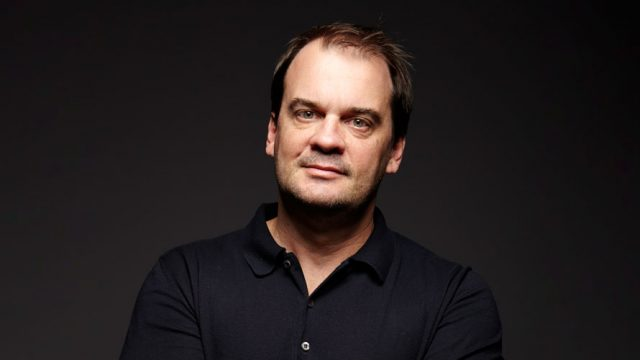 Photo of Sergio Gordilho
