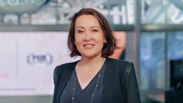Photo of Claudia Teran