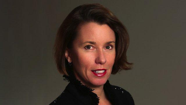 Headshot of Amy Carney