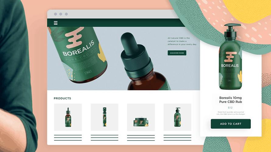 bigcommerce ecommerce cbd legal buying cannabis market