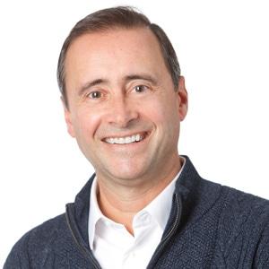 Photo of Peter Carter