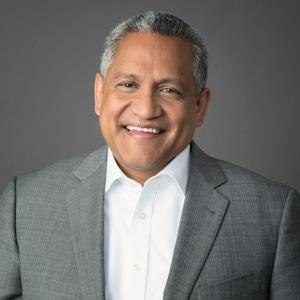 Photo of Jorge Perez