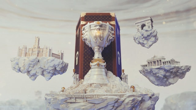 louis vuitton summoner's cup trophy case league of legends