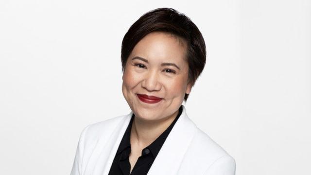 Headshot of Deborah Yeh
