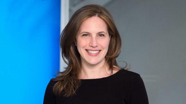 Elizabeth Windram jetblue marketing vice president