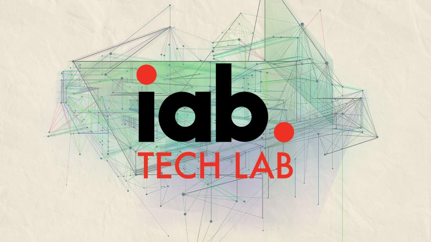 IAB Tech Lab logo