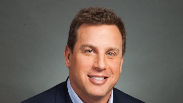 Headshot of Jeffrey Hirsch