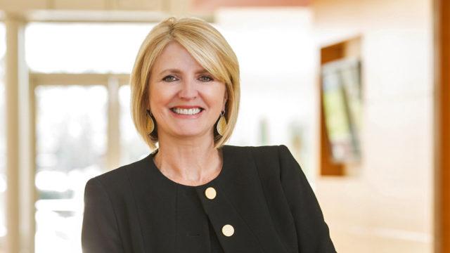 Headshot of Karen Walker
