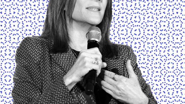 Photo of Marianne Williamson (D)