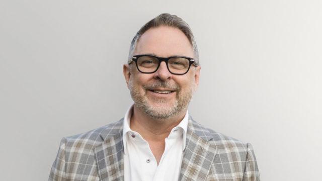 Headshot of Rick Welday