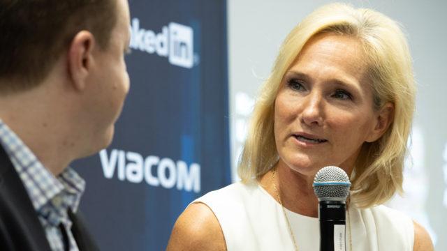 Karen Phillips at DTC Meets ATV